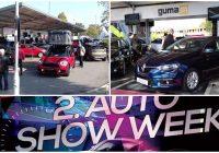 VIDEO: Auto Show Week u Tuzli predstavio 100 novih modela automobila