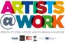 Projekat Artists@Work (Umjetnici na djelu) se kreativnošću bori protiv korupcije i socijalne nepravde