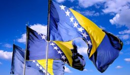 Sretan 25. novembar, Dan državnosti Bosne i Hercegovine!