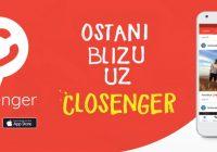 "Closenger – nova društvena mreža ""made in Gradačac"""