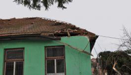 Olujno nevrijeme prouzrokovalo štete u općinama TK