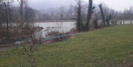 U rijeci Bosni kod Maglaja pronađeno beživotno tijelo, sumnja se da je riječ o Esadu Omersoftiću