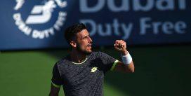 Džumhur nakon velikog preokreta protiv Lorenzija prošao u 2. kolo Australian Opena