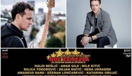 INTERVJU: Dženan Lončarević pred dolazak u Mejdan 29. marta, najavljuje nove pjesme