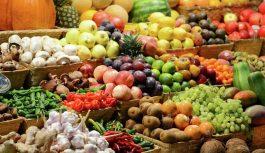"""Namirnice poskupile, """"divljaju"""" cijene voća i povrća."""