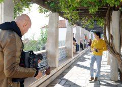 """Novi Čolin spot """"Tebe čuvam za kraj"""" sniman u Lisabonu. Zdravko Čolić u ulozi fotografa."""