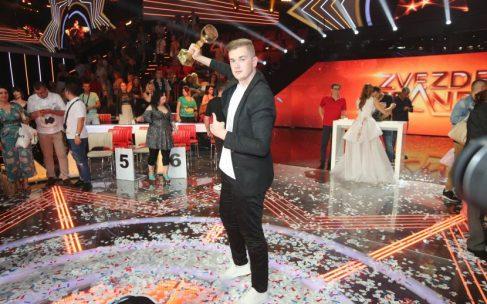 ZVEZDE GRANDA: Titulu apsolutnog pobjednika zasluženo je odnio Mostarac Anid Ćušić