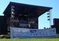 "Održan 3. festival ""ROCK AM LAKE 2018"": Bendovi zapalili publiku!"