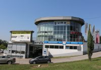 NOVO RADNO VRIJEME U TUZLI: Posjetite Guma M servis za sve marke vozila te salon novih i rabljenih vozila