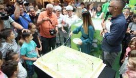 Kompanija Bingo proslavila dvadeset peti rođendan